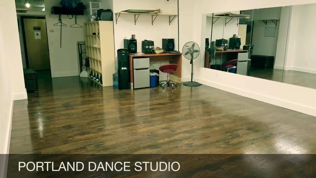 Portland Dance Studio